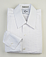 Cotton Lay Down Collar Shirt