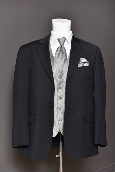 Tuxedo.ca - JACK VICTOR The Navy suit
