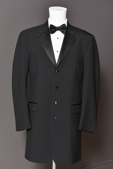 Tuxedo.ca - The LONG RALPH LAUREN Chaps
